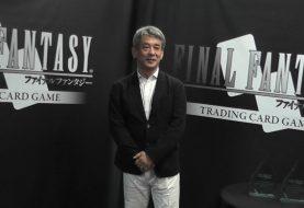 Anche Shinji Hashimoto sarà ospite a Lucca Comics&Games 2016
