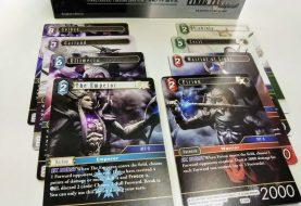 Versus Deck: Villains & Heroes