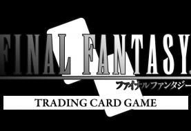 Final Fantasy Trading Card Game arriva ufficialmente in Europa