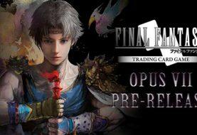Final Fantasy TCG non vedrà presto una conversione digitale