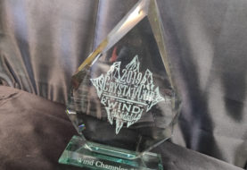 Crystal Cup Wind: report di Andrea Deluca