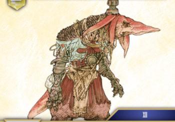 Spoiler Opus IX: Bangaa 9-071C